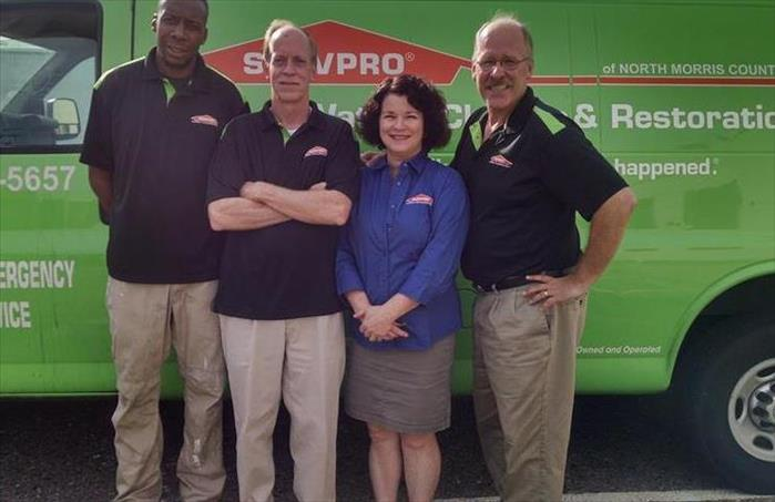 SERVPRO of North Morris County