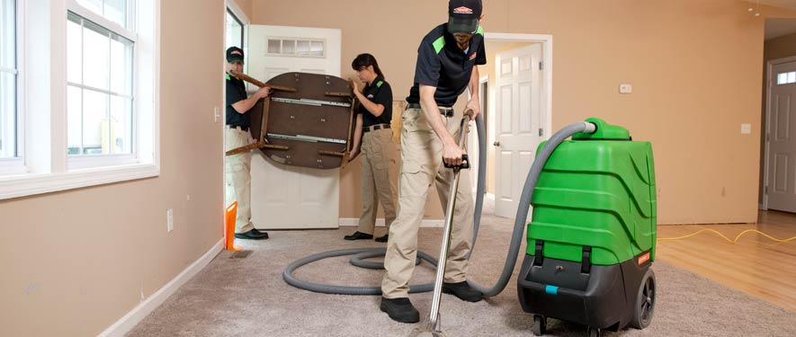 Denville, NJ residential restoration cleaning